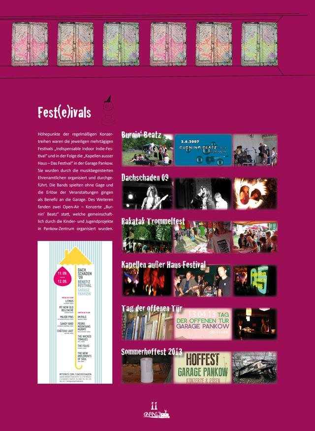 FEST(E)IVALS